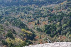 太鼓岩からの眺望2