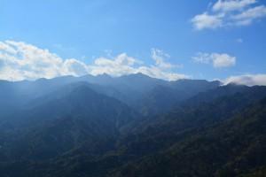 太鼓岩からの眺望4