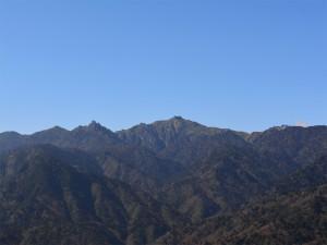 太鼓岩からの眺望1